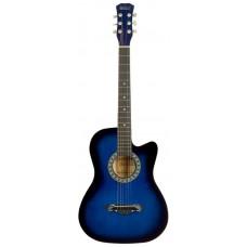 Belucci BC3810 BLS - акустическая гитара