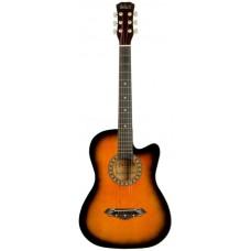 Belucci BC3810 BS - акустическая гитара