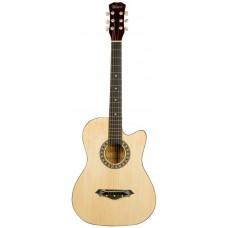 Belucci BC3810 N - акустическая гитара