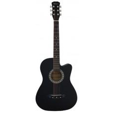 Belucci BC3820 BK - акустическая гитара