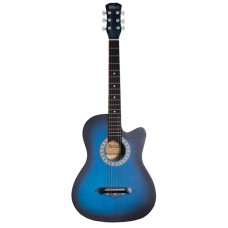 Belucci BC3820 BLS - акустическая гитара