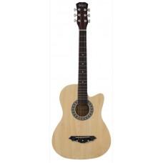 Belucci BC3820 N - акустическая гитара