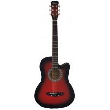 Belucci BC3820 RDS - акустическая гитара
