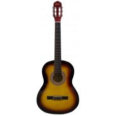 Belucci BC3905 SB - классическая гитара