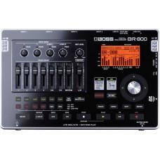 BOSS BR-800 digital recorder - цифровая портостудия
