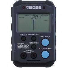 BOSS DB-30 метроном электронный