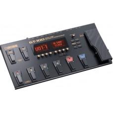 BOSS GT-100 - процессор гитарный