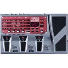 BOSS ME-20B процессор эффектов для бас-гитары