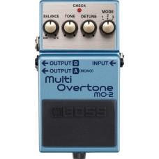 BOSS MO-2 Multi Overtone педаль эффектов для электрогитары