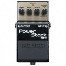 BOSS ST-2 Power Stack гитарная педаль