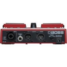 BOSS VE-20 Vocal Performer  - вокальный процессор, гармонайзер