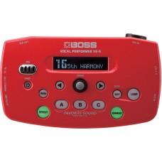 BOSS VE-5-RD vocal performer - вокальный процессор