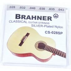 BRAHNER CS-028SP - Струны для классических гитар
