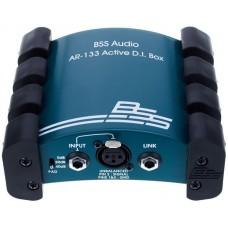 BSS AR-133 активный директбокс