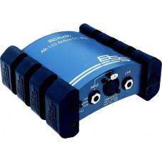 BSS AR133 активный DI box