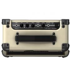Bugera BC15 - ламповый гитарный комбо, 15 Вт, динамик 8