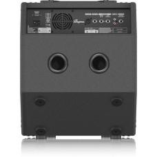Bugera BXD12 - басовый комбоусилитель, 1000 Вт, 1 х 12