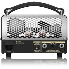Bugera T5 INFINIUM - ламповый гитарный усилитель, 5 Вт