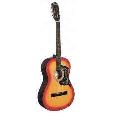 Caraya C943 CS Акустическая гитара, санберст