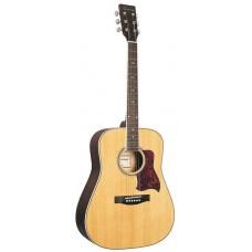 Caraya F640 N Акустическая гитара, цвет натуральный