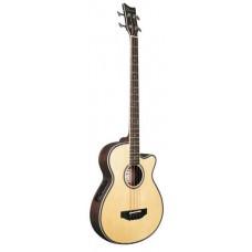 Caraya FB711CEQ N Акустическая бас-гитара с подключением