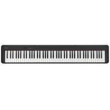 CASIO CDP-S100 BK - цифровое пианино (электропианино) 88 клавиш