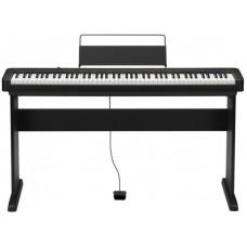 CASIO CDP-S100 BK + CASIO CS-46P - комплект, цифровое пианино с фирменной подставкой