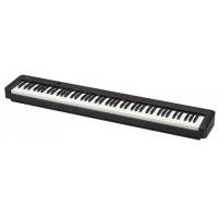 CASIO CDP-S150 BK - цифровое пианино (электропианино) 88 клавиш