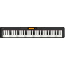 CASIO CDP-S350 BK - цифровое пианино (электропианино) 88 клавиш