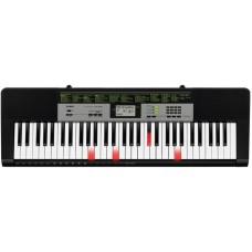CASIO LK-135 - синтезатор с подсветкой клавиш