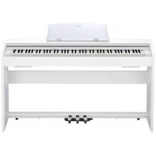 CASIO PX-770WE - цифровое пианино