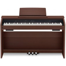 CASIO PX-860 BN PRIVIA - цифровое пианино (электропианино)