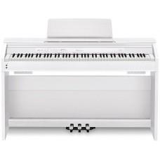 CASIO PX-860 WE PRIVIA - цифровое пианино (электропианино)