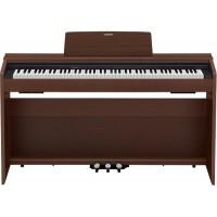 CASIO PX-870 BN Privia - цифровое фортепиано