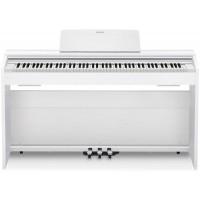 CASIO PX-870WE - цифровое пианино
