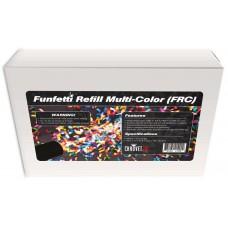 CHAUVET-DJ Funfetti Refill - Color цветные конфетти