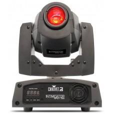 CHAUVET-DJ Intimidator Spot 155 светодиодный прибор с полным вращением типа Spot LED 1х32Вт