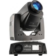 CHAUVET-DJ Intimidator Spot 255 IRC светодиодный прибор с полным вращением типа Spot LED 1х60Вт с DM