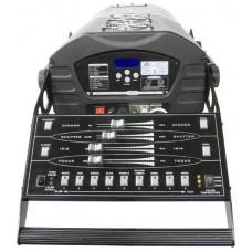 CHAUVET Follow Spot 1200 прожектор следящего света на 1200 газоразрядной лампе HMI-1200 (+кейс)