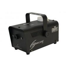 CHAUVET Hurricane 700 генератор дыма с нагревателем 450Вт (жидкость на водной основе!!!)