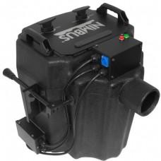 CHAUVET Nimbus - генератор тяжелого дыма с охлаждением льдом или водой