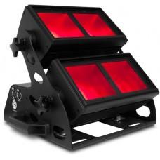 CHAUVET-PRO Ovation C-805FC 4-секционный светодиодный прожектор рассеянного света.