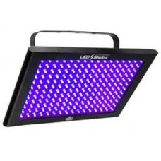 CHAUVET TFX-UVLED - LED Shadow светодиодный ультрафиолетовый прожектор.