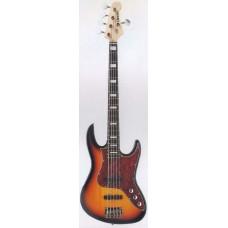 Clevan CJB-20/5 Бас-гитара 5-струнная