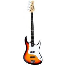 Clevan CJB-20 SB Бас-гитара