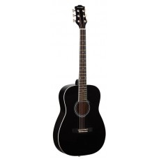 COLOMBO LF-3800 BK - акустическая гитара