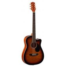COLOMBO LF-3800 CT SB - акустическая гитара