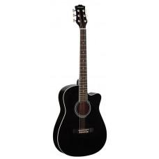 COLOMBO LF-3800 CT ТBK - акустическая гитара