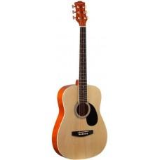 COLOMBO LF-3800 N - акустическая гитара