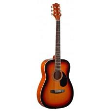 COLOMBO LF-3800 SB - акустическая гитара